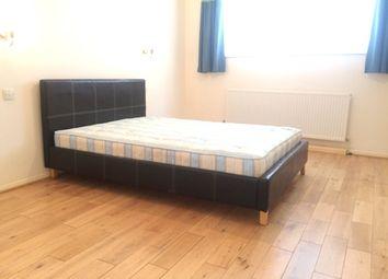 Thumbnail 1 bed flat to rent in Langham Gardens, Ealing, London