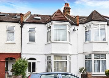 Thumbnail 4 bed terraced house for sale in Caithness Road, Mitcham