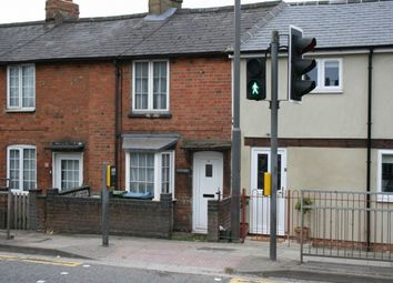 Thumbnail 2 bed property to rent in Wendover Road, Aylesbury, Buckinghamshire