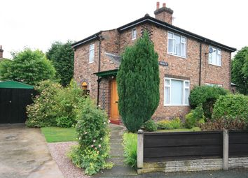 Thumbnail 2 bed semi-detached house to rent in Stringer Crescent, Latchford, Warrington