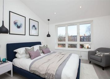 Thumbnail 4 bed terraced house for sale in New Trinity Road, London