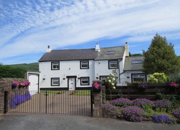 Thumbnail 3 bed detached house for sale in Ehen Bank, Palmers Court, Cleator, Cumbria