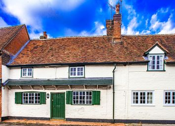 Thumbnail 2 bed cottage to rent in Saddlers, Yattendon