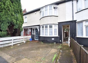 Thumbnail 2 bed terraced house for sale in Maryport Road, Luton