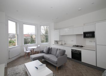 Thumbnail 1 bed flat to rent in South Park Hill Road, South Croydon, Surrey