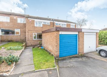 Thumbnail 3 bed terraced house for sale in Cotleigh Grove, Great Barr, Birmingham