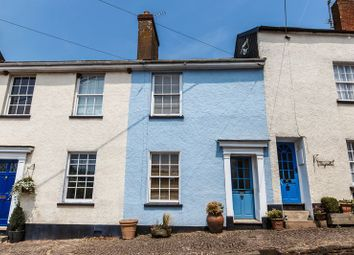 Thumbnail 2 bedroom terraced house to rent in Sandford, Crediton
