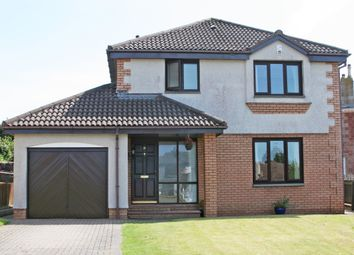 Thumbnail 3 bed detached house for sale in Newhaven Grove, Largs