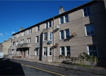 Thumbnail 3 bedroom flat for sale in Jubilee Buildings, Tayport