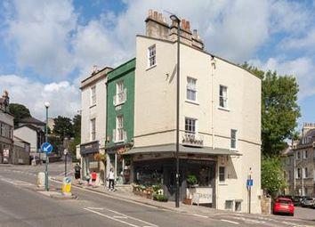 Thumbnail Retail premises for sale in 27 Belvedere, Lansdown, Bath