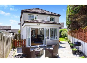 Thumbnail 4 bedroom detached house for sale in St. Ternans Road, Newtonhill