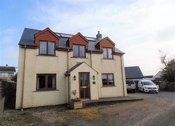 Thumbnail 5 bed detached house for sale in Teazel Lodge, Pill Road, Hook, Haverfordwest, Pembrokeshire