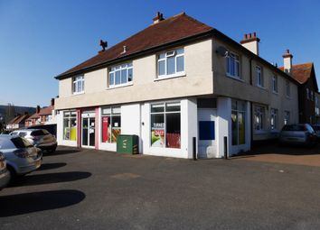 Thumbnail 2 bed flat to rent in Alcombe Road, Minehead