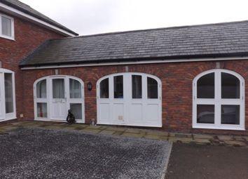 Thumbnail 2 bed barn conversion to rent in Glan Clwyd Ganol, Denbigh