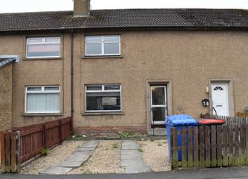Thumbnail 2 bed terraced house for sale in 78 Shaw Avenue, Bathgate, Armadale EH48 3Ng, UK