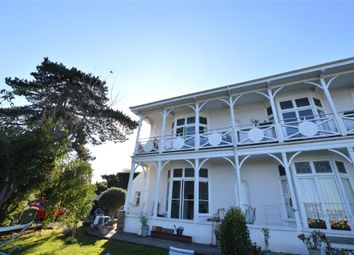 Thumbnail 1 bed flat to rent in College Road, Newton Abbot, Devon