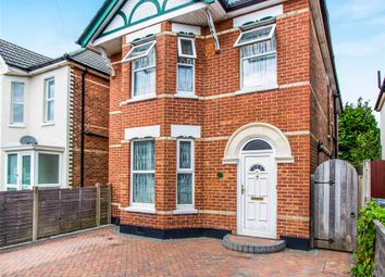 Thumbnail 4 bedroom detached house for sale in Nortoft Road, Bournemouth