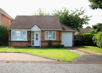 Thumbnail 2 bed bungalow for sale in Ovingham Close, Washington