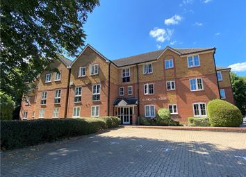Thumbnail 1 bed flat for sale in Carrington House, 39 Westwood Road, Southampton