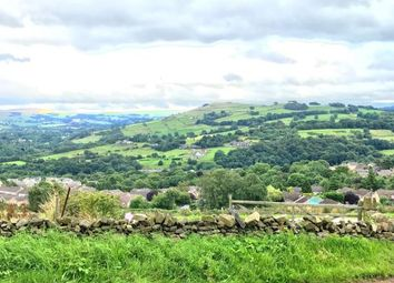 Thumbnail 4 bed detached house for sale in Stoneheads, Whaley Bridge, High Peak, Derbyshire