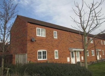 Thumbnail 2 bed property to rent in Colling Drive, Lichfield