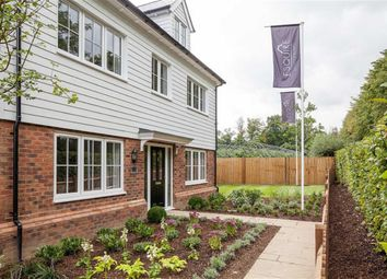 Thumbnail 5 bed detached house for sale in Hubbards Lane, Boughton Monchelsea, Kent