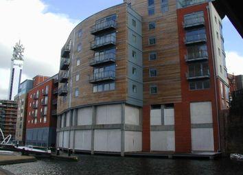 Thumbnail 1 bed flat to rent in Fleet Street, Birmingham