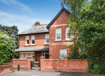Thumbnail 7 bed detached house for sale in Henry House, 29 Ingestre Street, Hereford