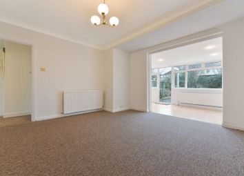 Thumbnail 3 bed terraced house to rent in Stanford Road, London