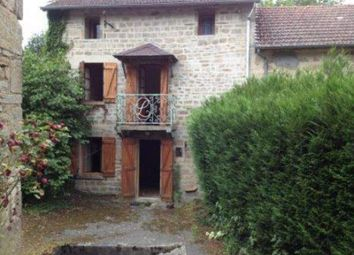 Thumbnail 2 bed town house for sale in 87470 Peyrat-Le-Château, France