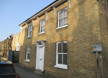 Thumbnail 1 bedroom flat to rent in High Street, Cottenham, Cambridge