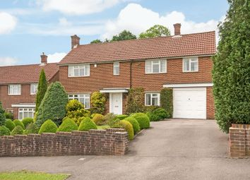 3 bed detached house for sale in Bassett, Southampton, Hampshire SO16