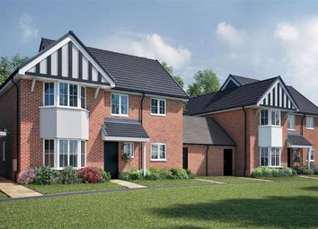 Thumbnail 4 bedroom detached house for sale in Mulberry Place, Margate, Kent