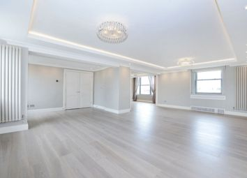 Thumbnail 5 bed flat to rent in St. Johns Wood Park, London