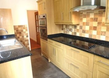Thumbnail 3 bed terraced house to rent in Ainslie Street, Barrow-In-Furness