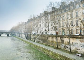 Thumbnail 3 bed apartment for sale in Paris 4th (Notre-Dame), 75004, France