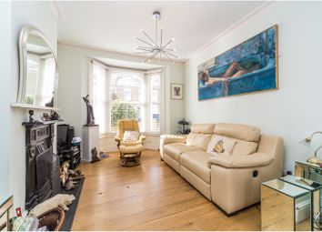 Thumbnail 3 bed terraced house for sale in Edithna Street, Clapham / Brixton