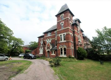 1 bed flat for sale in Crosby, Liverpool L23