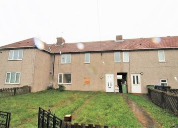 Thumbnail 3 bed terraced house for sale in Porter Terrace, Murton, Seaham