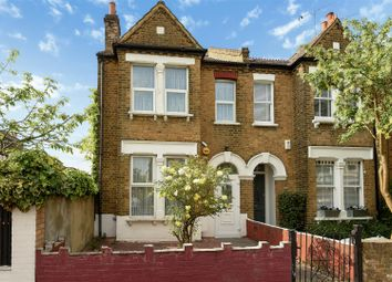 Thumbnail 3 bed end terrace house for sale in Wandle Road, London