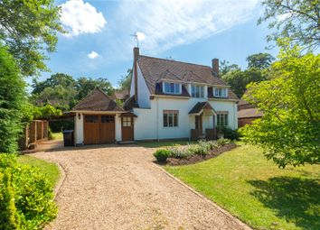 Thumbnail 4 bedroom detached house for sale in Howards Wood Drive, Gerrards Cross, Buckinghamshire