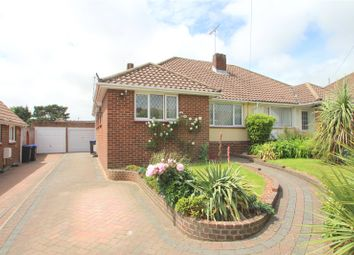 Thumbnail 3 bed bungalow for sale in Greenoaks, North Lancing, West Sussex