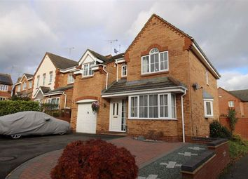 Thumbnail 4 bed detached house for sale in Edgehill Drive, Daventry
