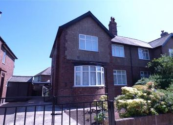 Thumbnail 3 bed semi-detached house for sale in Scotland Road, Carlisle, Cumbria