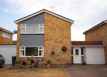 3 bed detached house for sale in Bodmin Close, Worthing BN13