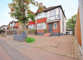 Thumbnail 5 bed semi-detached house for sale in Priory Road, Loughton