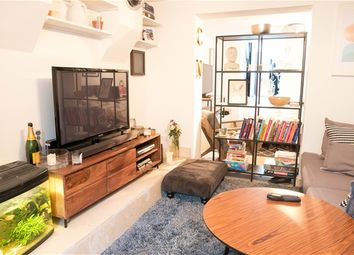 Thumbnail 1 bed flat to rent in Priory Avenue, London