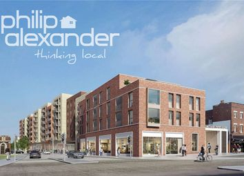 Thumbnail 2 bedroom flat for sale in Cooper Court, Smithfield Square, Hornsey