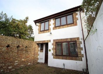 Thumbnail 3 bed detached house for sale in Castle Road, Southsea