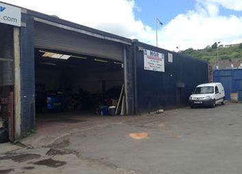 Thumbnail Industrial to let in Unit D Beaufort Yard, Swansea